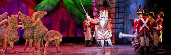 None - Win Tickets to Ballet Arizona's The Nutcracker!