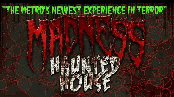 None -  Sign up to win 2 passes to the Madness Haunted House in the Mall of the Bluffs – Council Bluffs.