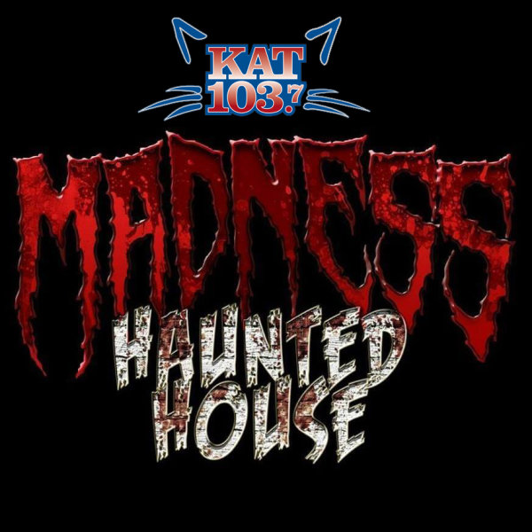 None - Win 4 tickets to the Madness Haunted House in Council Bluffs!