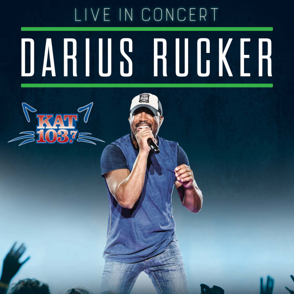 None - Register for our Darius Rucker Free Ticket Weekend!
