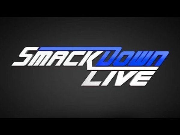 None - Win WWE Smackdown Tickets