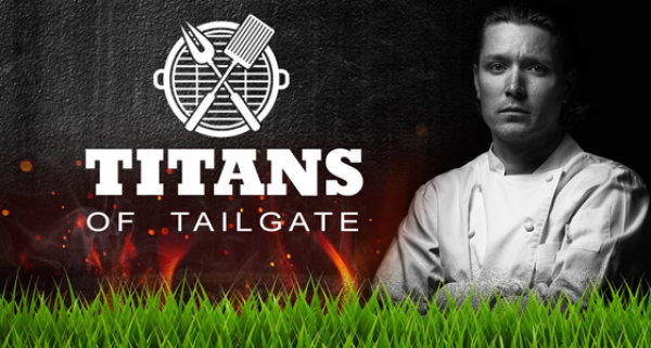 None - Titans of Tailgate January 27th