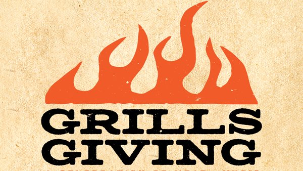 None - Win a pair of tickets to GrillsGiving presented by CPS Energy at Mission County Park!