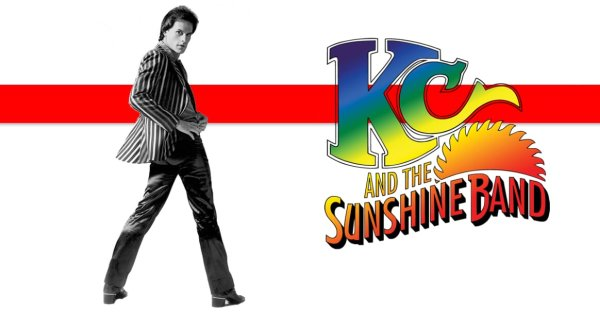None - KC and The Sunshine Band Online Ticket Giveaway!