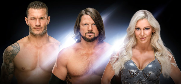 None - WWE Live Online Ticket Giveaway!