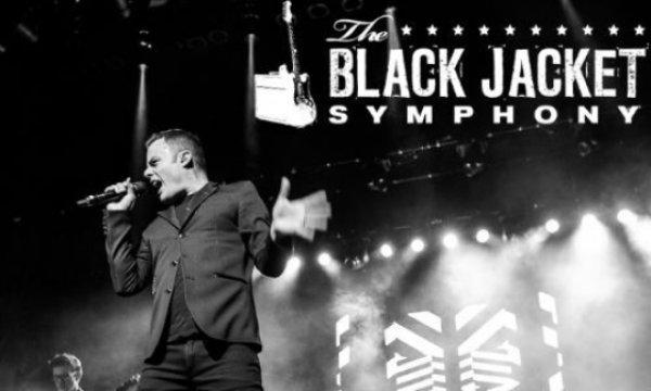 None - Black Jacket Symphony Online Ticket Giveaway!