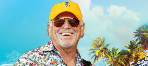 None - Win Tickets to see Jimmy Buffett & The Coral Reefer Band!