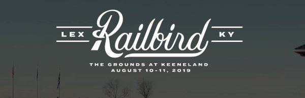 None - Railbird Online Giveaway