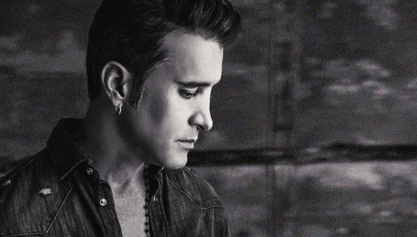 None - Win tickets to see Scott Stapp as a Last Chance giveaway!
