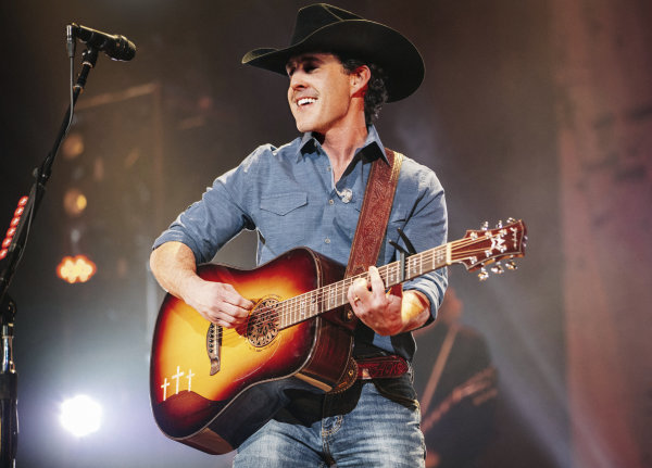 None - Win tickets to see Aaron Watson at Manchester Music Hall!