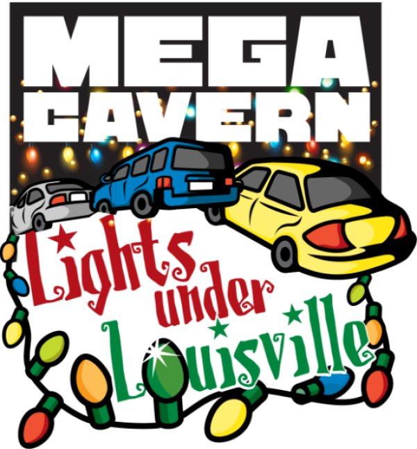 None - Win Fast Passes to Mega Cavern's Lights Under Louisville!