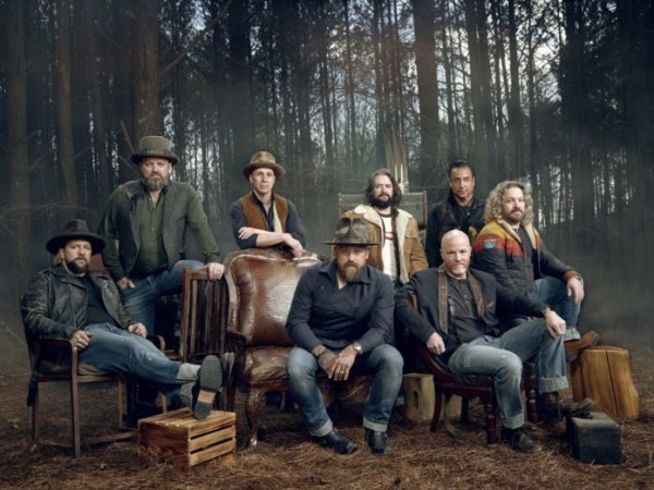 None - Win tickets to see the Zac Brown Band at Rupp Arena!!
