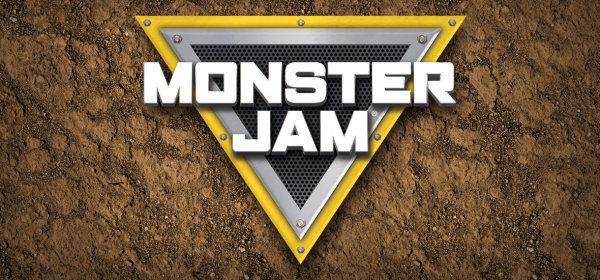 None - Win Tickets to Monster Jam!