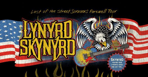 None - Win Tickets to Lynyrd Skynyrd!