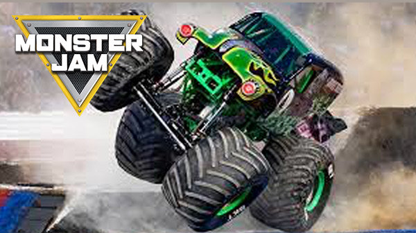 image for Win Tickets to Monster Jam!