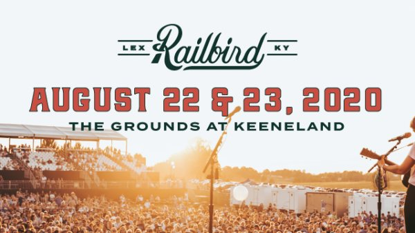 image for Win tickets to Railbird!!