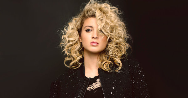 None -  Win Tickets to see Tori Kelly @ Fillmore on April 5th!
