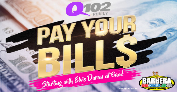 Win $1000 To Pay Your Bills 16 Times A Day!