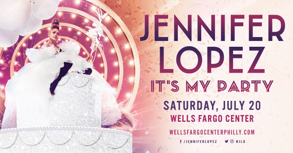 None - Win a Pair of Tickets to See Jennifer Lopez at Wells Fargo Center