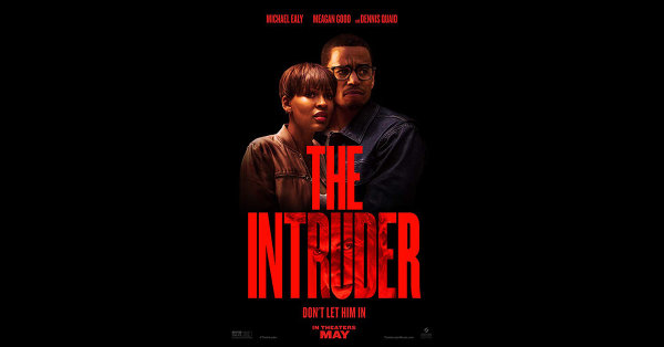 None - Win Passes to see an Advance Screening of Intruder!