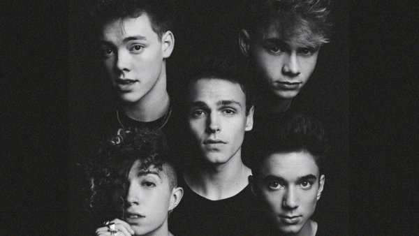None - Win Tickets to Why Don't We at The Great Allentown State Fair