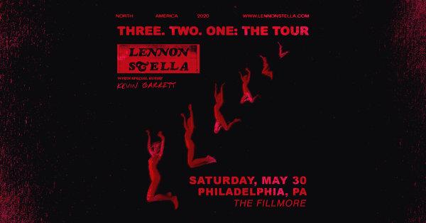 image for Win Lennon Stella Tickets!