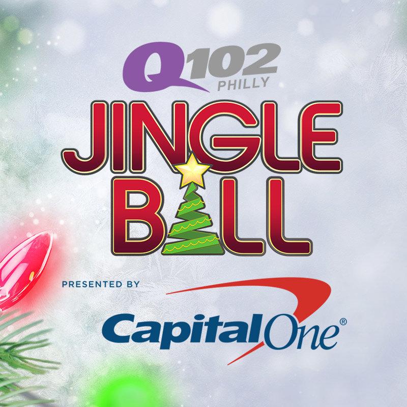 Win Q102 Jingle Ball Tickets at 7am / Noon / 4p / 7p