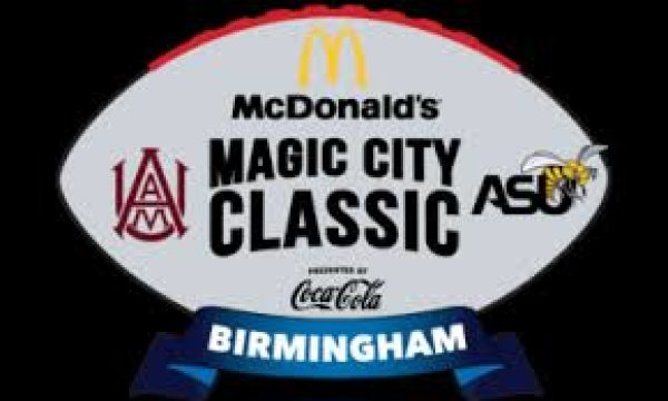 None - Magic City Classic 2018 Ticket Giveaway