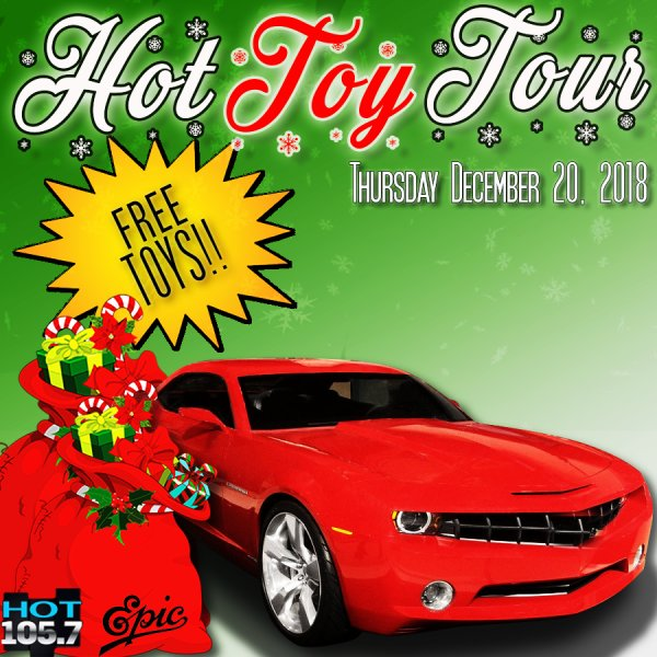 None -  Hot Toy Tour