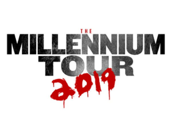 None - Win tickets to the Millennium Tour