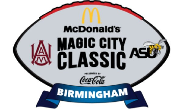None - Coca-Cola Magic City Classic
