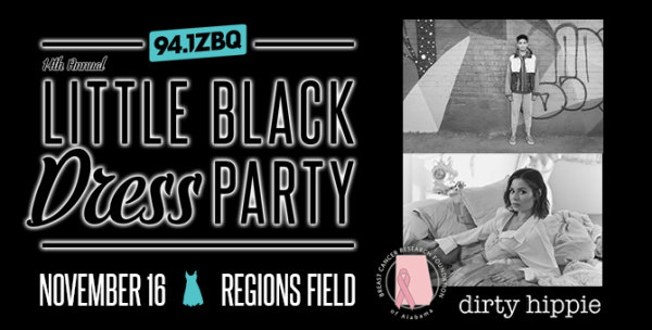 None - Win Tickets To Little Black Dress Party 2018!