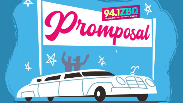None - Promposal