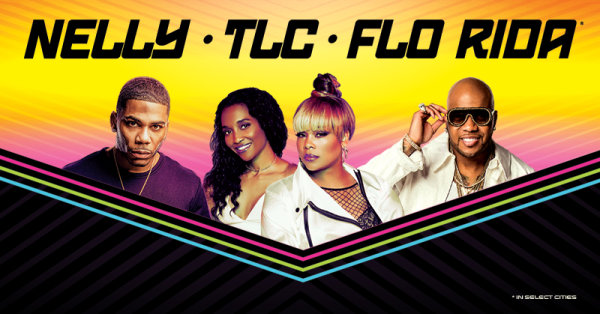 None -   Nelly, TLC & Flo Rida | Tuscaloosa Amp