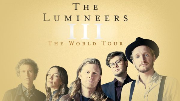 None - The Lumineers | Tuscaloosa Amp