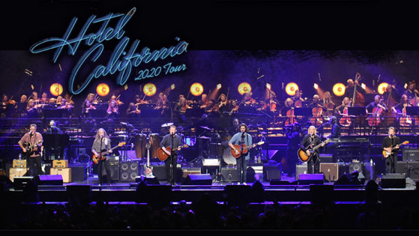 None - See The Eagles at Toyota Center