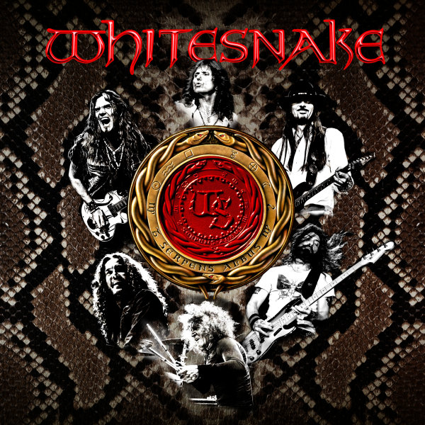 None - Whitesnake Ticket Giveaway!