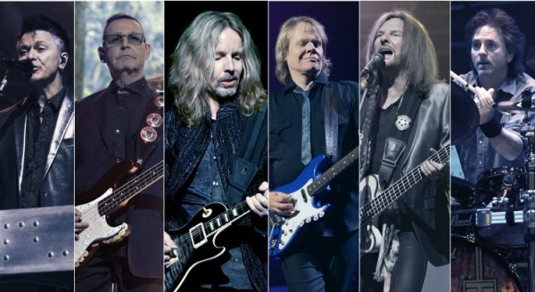 None - STYX Ticket Giveaway!