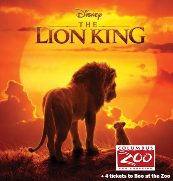 None - Disney's Lion King