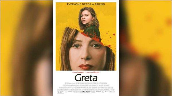 None - Greta Movie Passes
