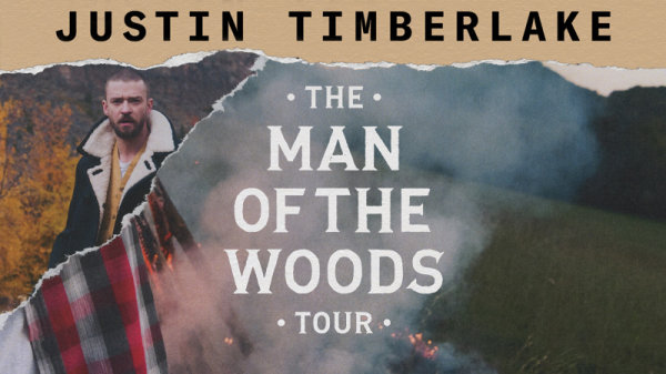 None - Win tickets to see Justin Timberlake at Oracle Arena!
