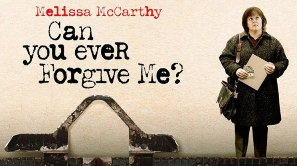None - Can You Ever Forgive Me? Movie Passes
