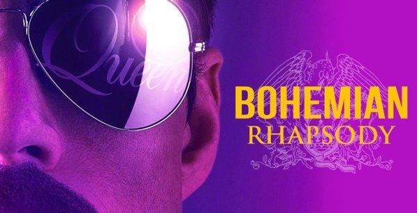 None -  Bohemian Rhapsody Movie Passes