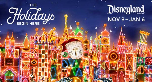 None -   Enter for the chance to win a vacation to the Disneyland® Resort