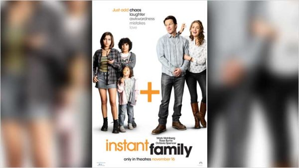 None -  Instant Family Movie Passes