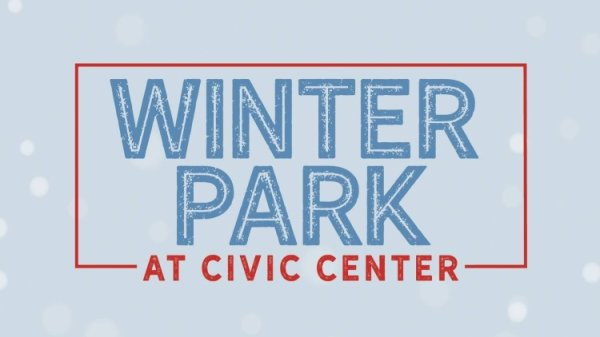 None - Win a family 4-pack of tickets to The Winter Park at Civic Center in San Francisco