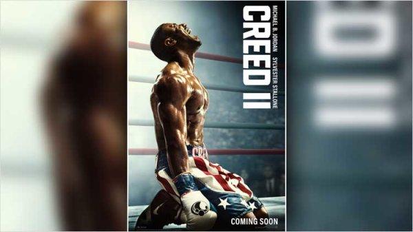 None - Creed II movie Passes