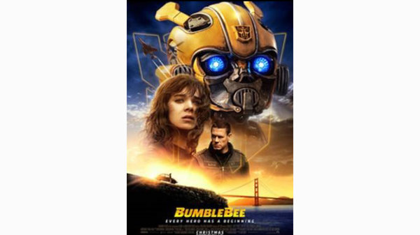 None - Get Passes For 'Bumblebee' In Theaters!