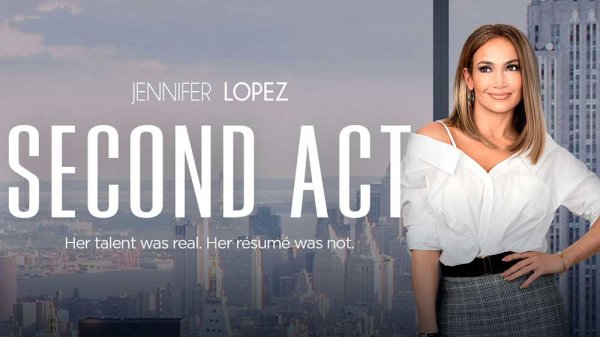 None -  Get Passes For Second Act in Theaters!