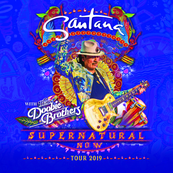 None -  Win Tickets to see Santana and The Doobie Brothers!